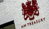 HM treasury logo (teaser)