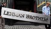 Lehman Bros. (Getty)